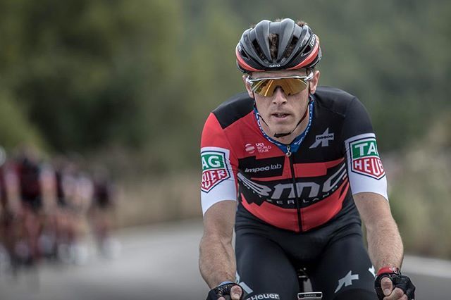 source instagram bmcproteam  Just three days to go until our first race of the season! @rohandennis will be aiming for a third straight 🇦🇺 time trial championship when he lines up on Friday, alongside @richie_porte and @miles_scotson. #Ride_BMC 📸 @cauldphoto  bmcproteam  2018/01/02 19:11:51