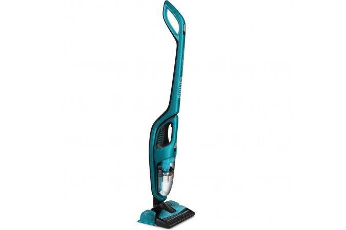 Беспроводной моющий пылесос для сухой и влажной уборки Philips PowerPro Aqua FC6404 купить в Интернет-магазине Philips
