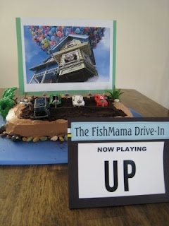 A Drive-In Movie Theatre Cake: Drive In Movie, Fun Birthday, Movie Theatre, Cake 952, Party Ideas, Birthday Party, Cakes Birthday, Birthday Cakes, Birthday Ideas