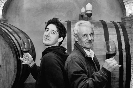 TASTE THE WINE. I vini del cuore della zona del Barolo ai Salotti del Gusto dell'Alta Badia. Grazie alla storica cantina MANZONE GIOVANNI