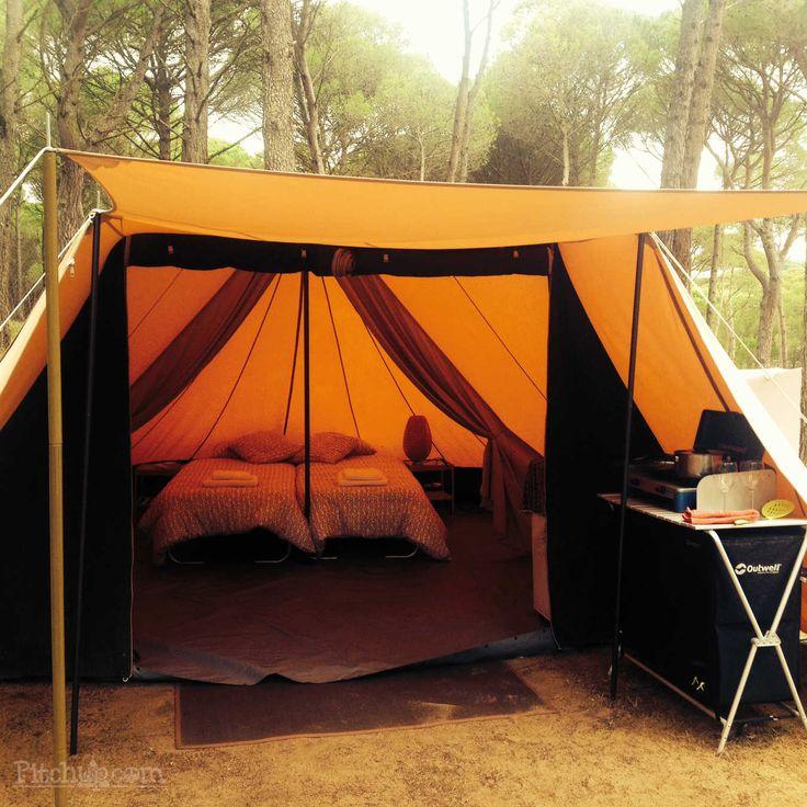 Camping Neus, Cala Montgó, Gerona - Pitchup.com