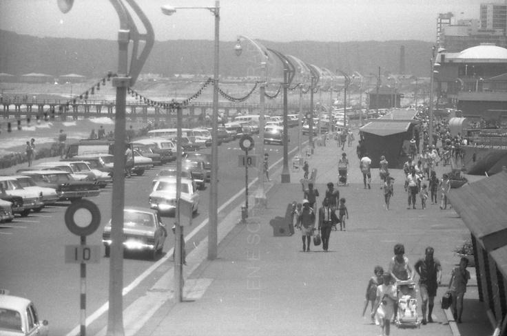 North Beach, Durban, December 26, 1968  | ALLEN E SCHULTZ PHOTOGRAPHY