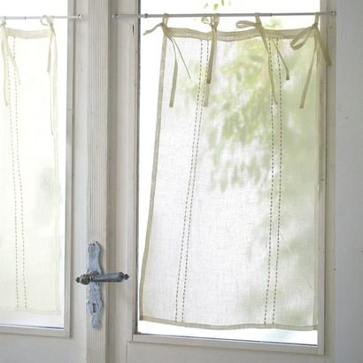 ber ideen zu gardinen set auf pinterest. Black Bedroom Furniture Sets. Home Design Ideas