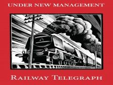 Railway Telegraph   Forest Hill