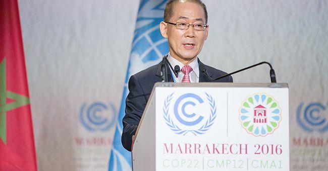 COP22 Marrakech: leader mondiali chiamati a confermare Parigi