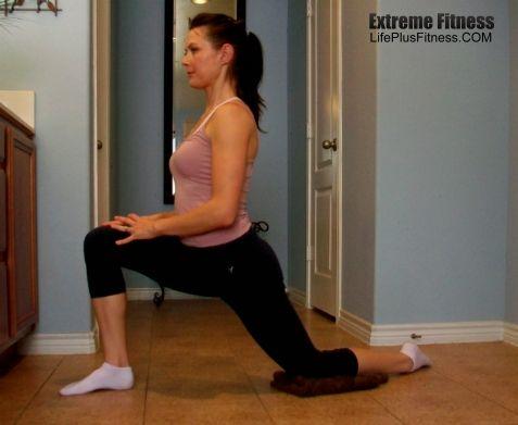 hip stretchesHip Stretch, Psoasmajornminorstretch