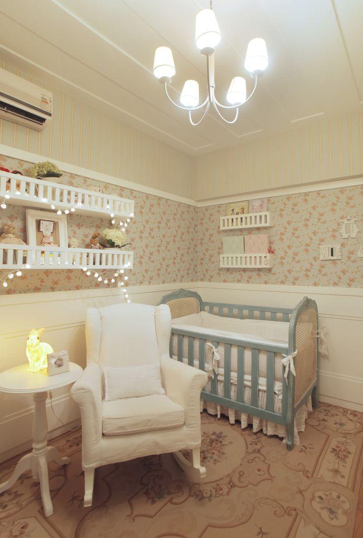 Decorar o quarto do seu filho é uma etapa importante - e deliciosa. Por isso, selecionamos alguns projetos para inspirar você