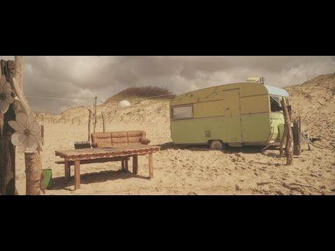 Boulevard des airs - Bla bla (vidéo clip)