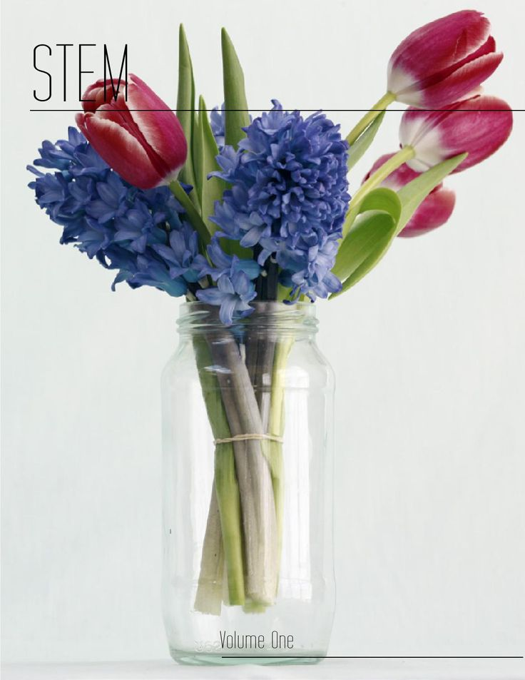 A contemporary lifestyle magazine focusing on the art of flowers and floral design.