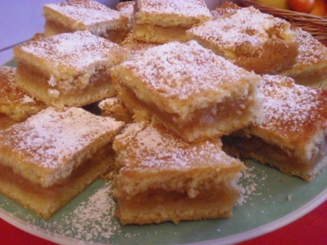 Nagyiféle omlós almás pite - MindenegybenBlog