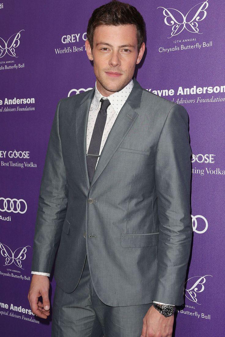 "Cory Monteith aus ""Glee"" ist tot"
