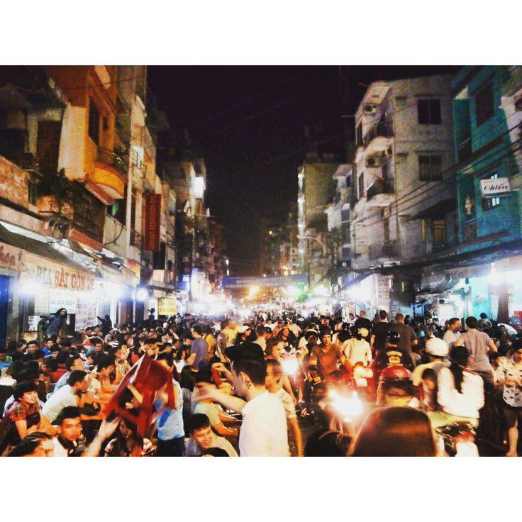 Ho Chi Minh - Vietnam