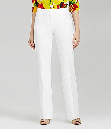 Antonio Melani Maxine ShadowStripe Pants #Dillards