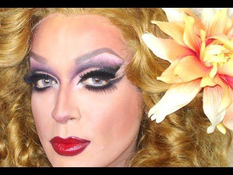 50 best images about Drag Makeup ( ‿ ) on Pinterest ...