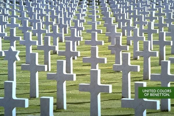 Benetton - Graveyard