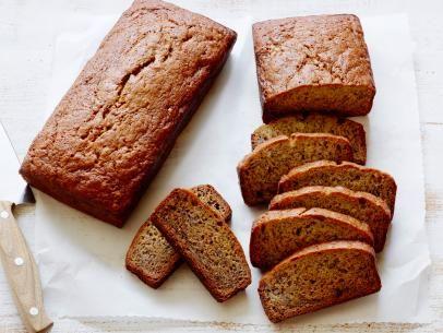 Banana Walnut Bread Recipe |  Food Network Kitchen  | Food Network