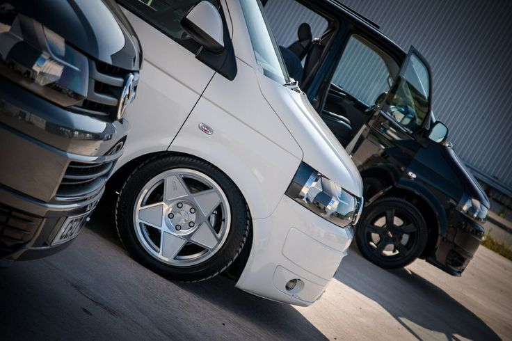 T5.1 on 3SDM 0.5 rims.....not load rated though so no good for a t32 :-(