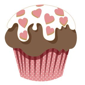 valentine brownie cupcake recipes