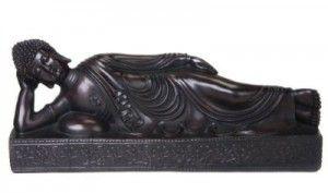 Reclining_Buddha meaning