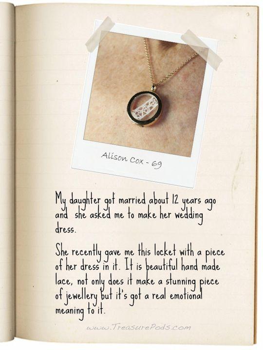 My #LocketStory - Alison Cox, 69