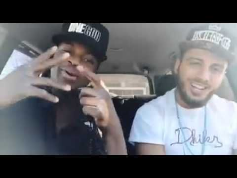 Karter Zaher & Jae Deen- Friday (Halal Remix) - YouTube