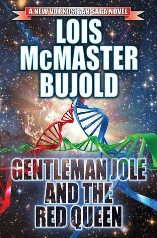 This latest book in the Vorkosigan Saga is a quiet, restrained, mature entry, dealing with adult themes of loss, grief and acceptance. But Cordelia Vorkosigan is still a badass, and everyone in this book knows it. (4 of 5 stars)