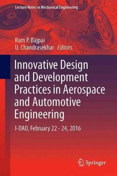 Best 25 automotive engineering ideas on pinterest car engine the hardcover of the innovative design and development practices in aerospace and automotive engineering i dad february 22 2016 by ram p bajpai at fandeluxe Choice Image