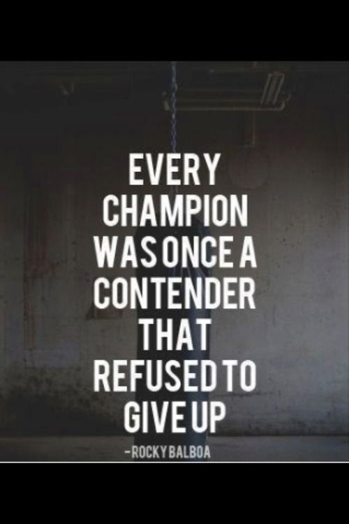 25+ best Good sports quotes on Pinterest | Inspirational tennis ...