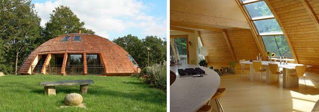 Resultado de imagen de casas prefabricadas españa