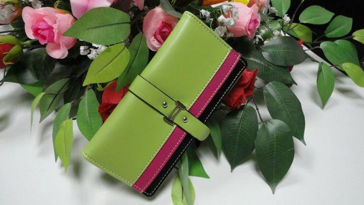 2014 Spring women wallet