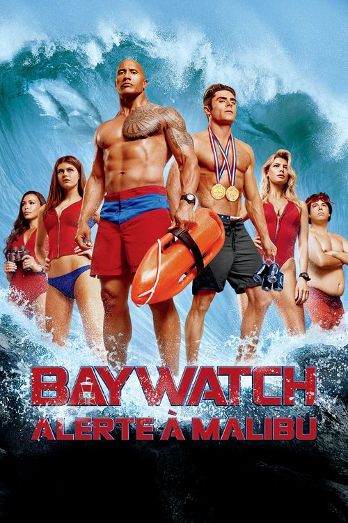 Watch Baywatch Full-Movie