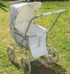 Stroller from 60s***