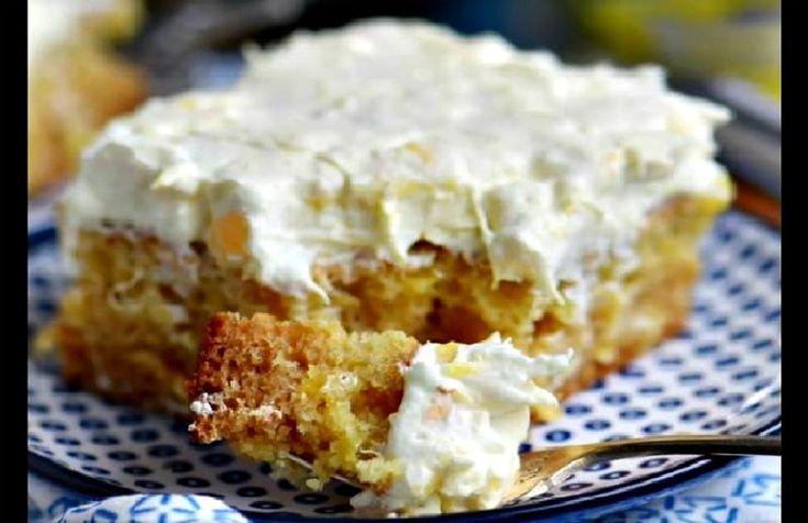 Avec cette recette de gâteau aux ananas recouvert d'un glaçage onctueux, vous obtiendrez le plus exquis des desserts. Gâteau : Dans un bol, combinez 2 ¼ tasses (250g) de farine (tout usage ou type 55), 1 ¼ de tasse (250g) de sucre, et 2 c. à thé/café de bicarbonate alimentaire (soude). Mélangez le tout à …