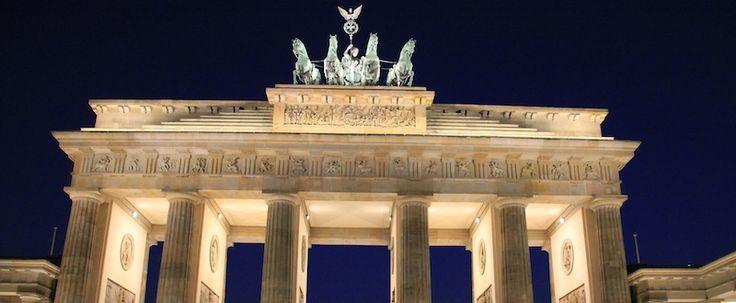 Największe atrakcje w Berlinie
