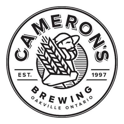 Camerons Brewing Co.                                                                                                                                                     Más                                                                                                                                                                                 Más