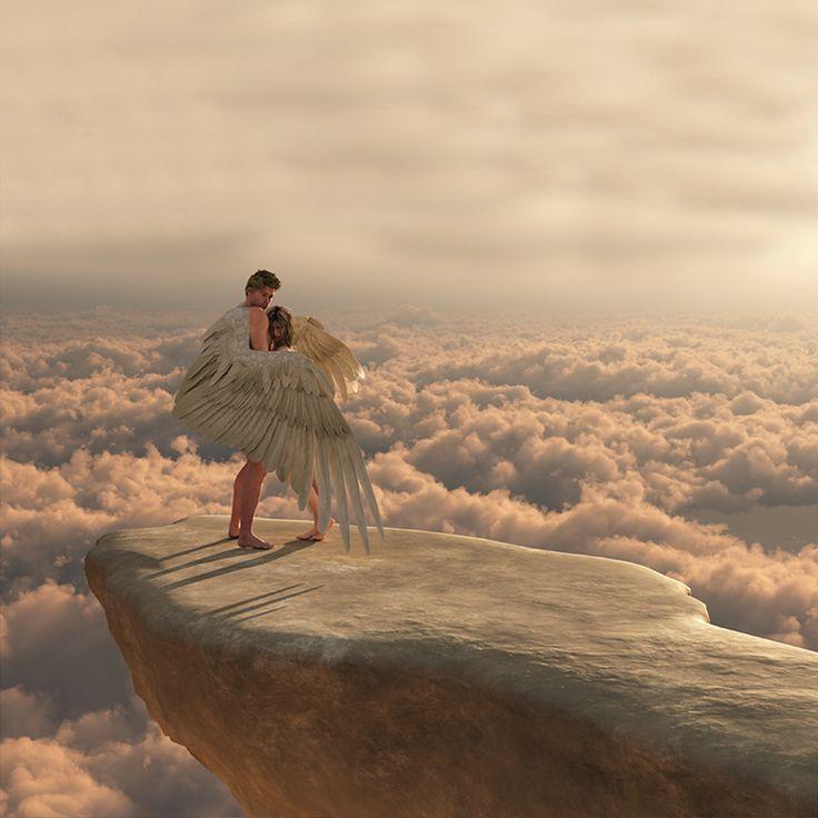 Communiquez avec votre ange gardien en lui adressant toutes vos prières quotidiennes. C'est sa mission de vous accompagner tout au long de votre vie.