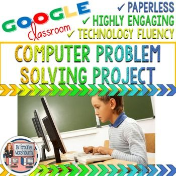 Are your students really struggling with basic computer troubleshooting? This 15…