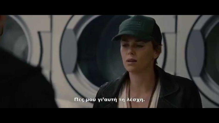 ΣΚΟΤΕΙΝΟΣ ΤΟΠΟΣ (Dark Places) Υποτιτλισμένο trailer