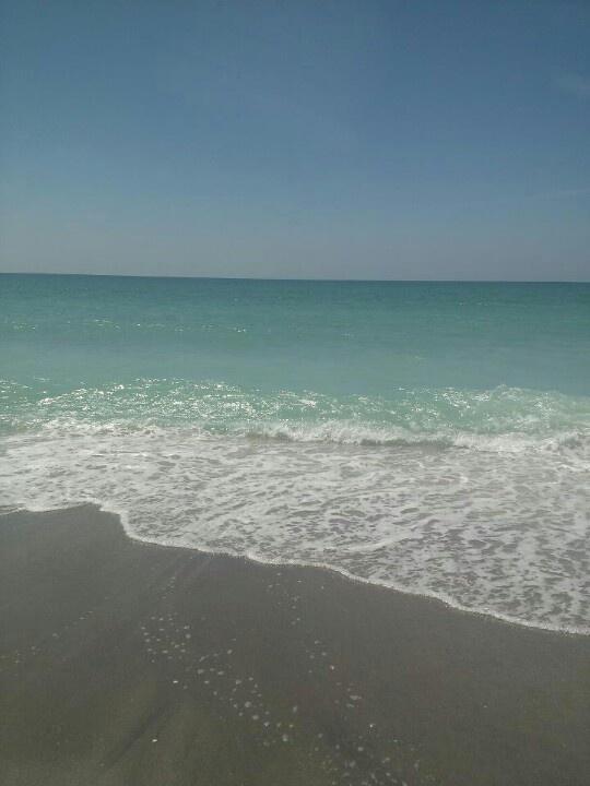 Manasota Key Beach, FL | Life by the Ocean | Pinterest