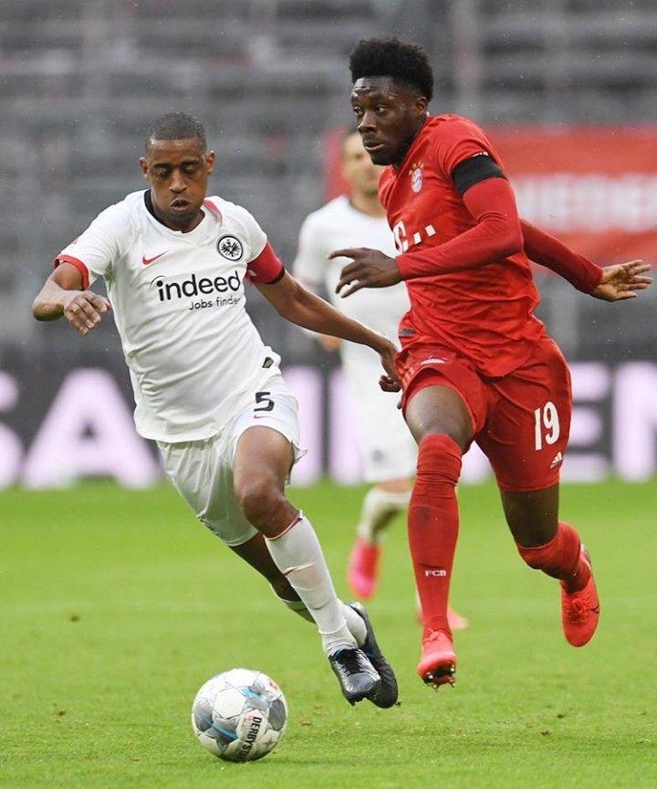 Epingle Sur Bayern Munich