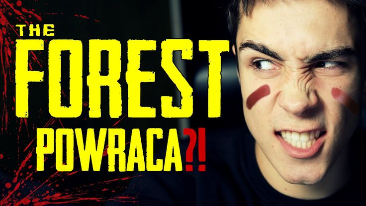 BOJOWE BARWY! - The Forest #1