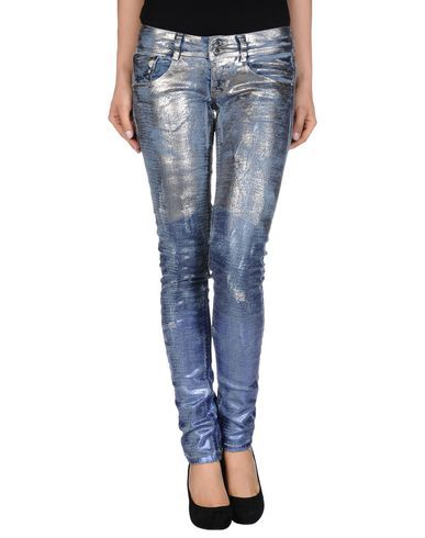 I found this great MET Denim pants for $162 on yoox.com. Click on the image above to get a code for Free Standard Shipping on your next order. #yoox