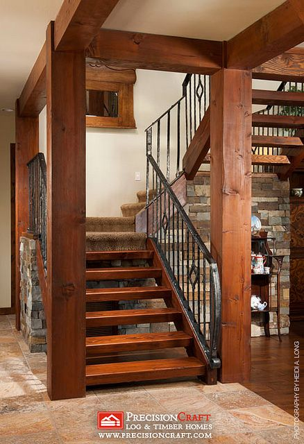 25+ Best Ideas About Timber Homes On Pinterest