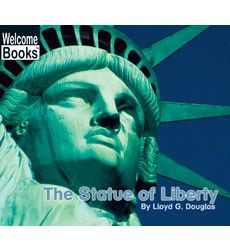 The Statue of Liberty by Lloyd G. Douglas