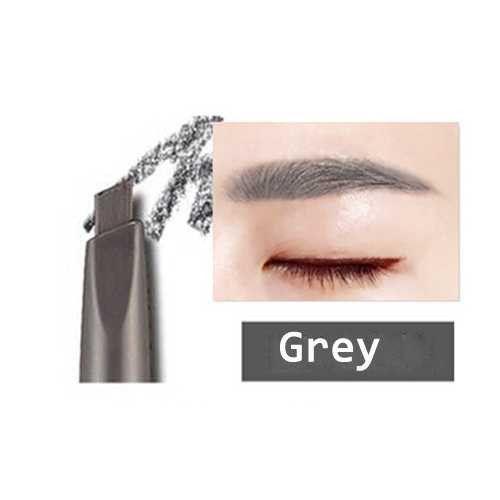 Bittb 1Pcs Waterproof Eyebrow Pencil Enhancer Brush Auto Long Lasting Eye Brow Pen Make Up Tool Permanent Eyebrow Paint Pencil