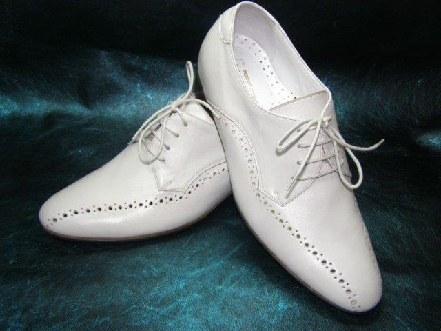 Мужская свадебная обувь москва