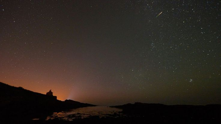 Your guide to the potentially awesome Perseid meteor shower this weekA Perseid meteor in 2015.  Image: Press Association via AP Images  By Miriam Kramer2016-08-07 17:46:22 UTC  One of the best meteor showers of the year will grace skies around the world this week culminating in a potential outburst of shooting stars during the overnight hours between August 11 to August 12.  The Perseid meteor shower is bound to impress people lucky enough to watch the meteor display from very dark skies…