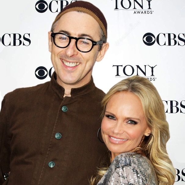 Tony winners Kristin Chenoweth & Alan Cumming will host 2015 Tony Awards