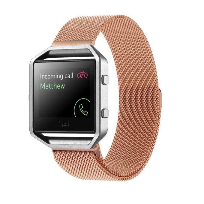 2016 Neuheiten Milanese Edelstahl Link Armband Uhr Bands Strap und Werkzeug für Fitbit Blaze Aktivität Tracker SmartWatch //Price: $US $21.77 & FREE Shipping //     #clknetwork
