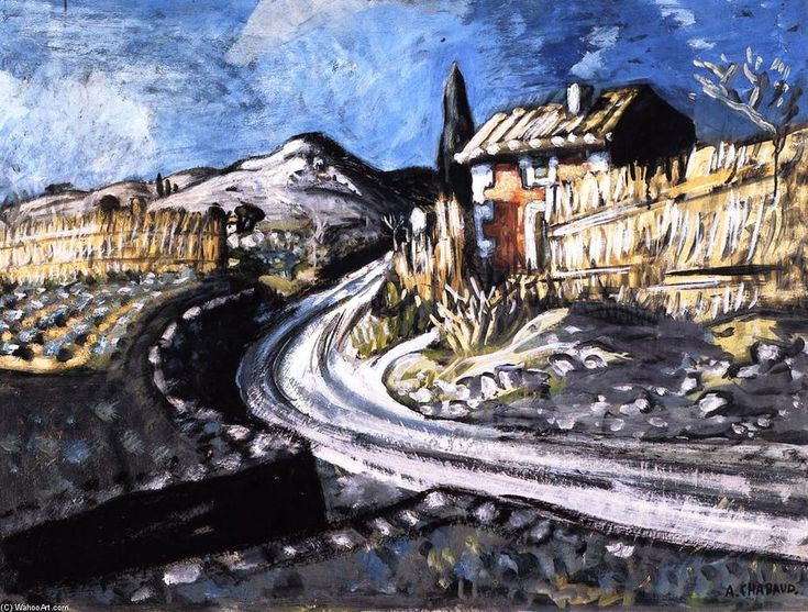 17 best images about auguste chabaud on pinterest fine for Chambre criminelle 13 janvier 1955